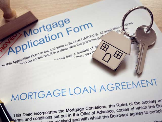 mortage loan originators texas